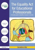 Equality Act for Educational Professionals