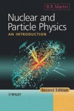 Nuclear and Particle Physics - an Introduction 2E