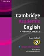 Cambridge Academic English B2 Upper Intermediate Student's B