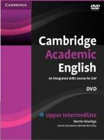 Cambridge Academic English B2 Upper Intermediate DVD