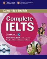 Complete IELTS Bands 5-6.5 Student's Book with Answers with