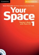Your Space Level 1 Teacher's Book