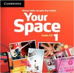 Your Space Level 1 Class Audio CDs (3)