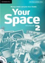 Your Space Level 2 Workbook with Audio CD