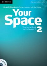 Your Space Level 2 Teacher's Book