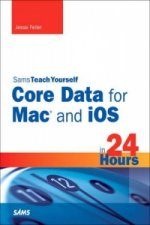 Core Data for Mac and IOS in 24 Hours