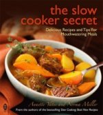 Slow Cooker Secret