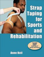 Strap Taping For Sports & Rehabilitation