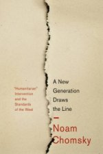 New Generation Draws the Line