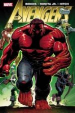 Avengers By Brian Michael Bendis - Vol. 2