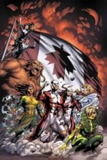 Alpha Flight By Greg Pak And Fred Van Lente Volume 1