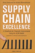 Supply Chain Excellence: a Handbook for Dramatic Improvement