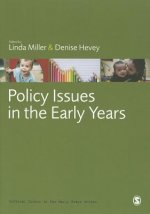 Policy Issues in the Early Years