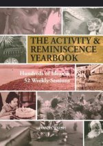Activity and Reminiscence Yearbook
