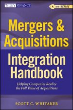 Mergers & Acquisitions Integration Handbook