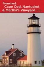 Frommer's Cape Cod, Nantucket & Martha's Vineyard