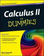 Calculus II For Dummies