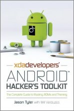 XDA's Android Hacker's Toolkit