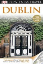 DK Eyewitness Travel Guide: Dublin