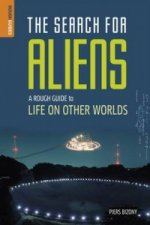 Search for Aliens: A Rough Guide to Life on Other Worlds