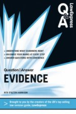 Law Express Question and Answer: Evidence Law (Revision Guid