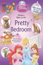 Disney Princess Make and Do - Pretty Bedroom