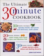Ultimate 30-minute Cookbook