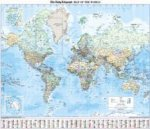 Daily Telegraph Map of the World