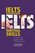 IELTS Advantage: Writing Skills