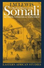 Modern History of the Somali
