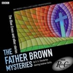 Father Brown The Blue Cross CD