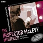 Mclevy Behind The Curtain CD