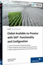 Global Available to Promise with SAP: Functionality and Conf