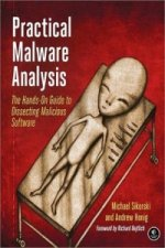 Practical Malware Analysis: A Hands-on Guide to Dissecting M