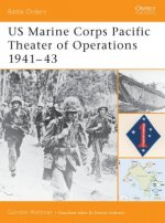 Us Marine Corps Pacific Theater of Operations (1)
