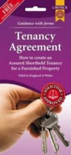 Tenancy Agreement for a Furnished House or Flat
