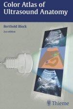 Color Atlas of Ultrasound Anatomy