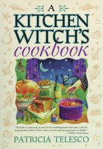 Kitchen Witch's Cookbook