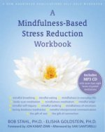 Mindfulness-Based Stress Reduction Workbook