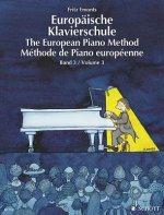 EUROPEAN PIANO METHOD BAND 3