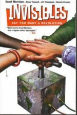 Invisibles: Say You Want a Revolution