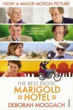 Best Exotic Marigold Hotel, Film Tie-In