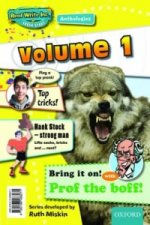 Read Write Inc.: Fresh Start Anthologies: Volume 1