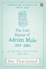 Lost Diaries of Adrian Mole, 1999-2001