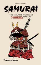Samurai Japanese Warriors Unoffic Manual