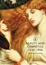 Beauty and Cosmetics, 1550-1950