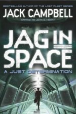 Jag In Space A Just Determination
