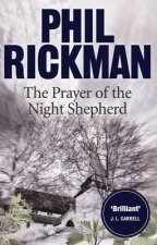 Prayer of the Night Shepherd