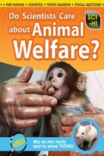 Do Scientists Care About Animal Welfare