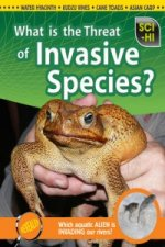 What Is The Threat Of Invasive Species